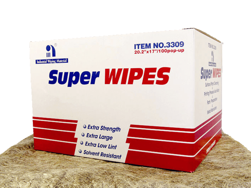 3309 super wipes